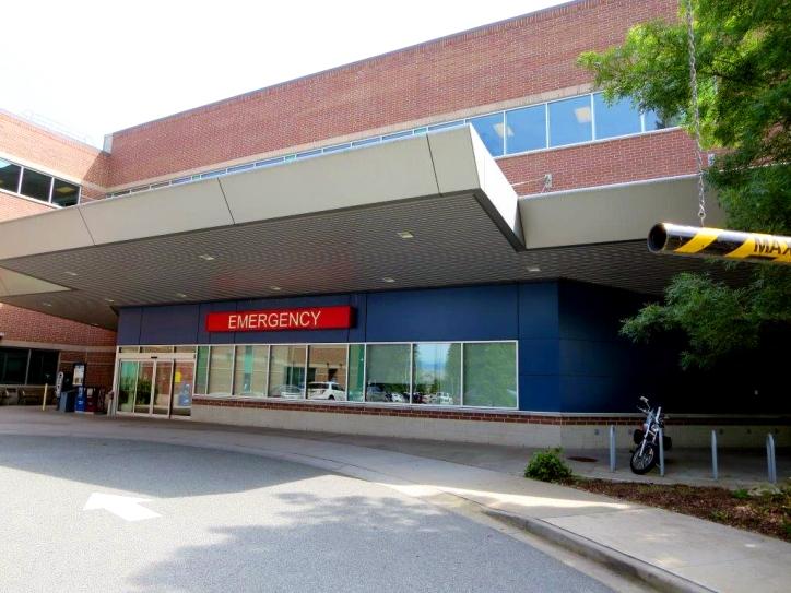 Abbostford Regional Hospital