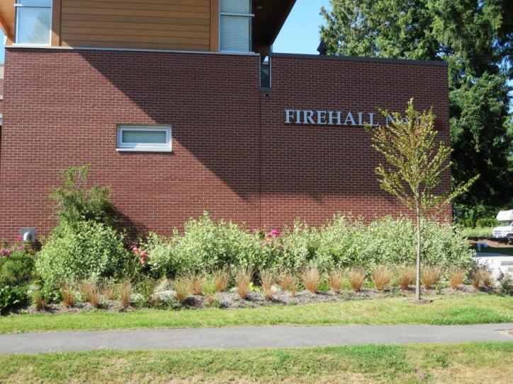 Surrey Firehall #14