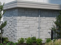 Aviara stone work