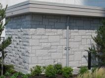 Aviara stone work